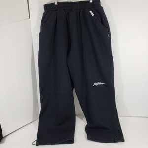 VINTAGE JOHNNY BLAZE CARGO MENS SWEATPANTS